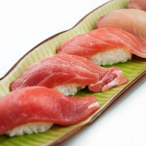 Nigiri Sushi (Bite Sized Sushi on Rice)