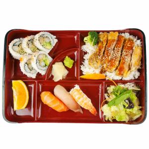 Bento Box B (Nigiri)