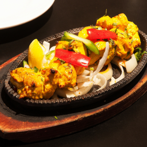Chicken Boti Tikka