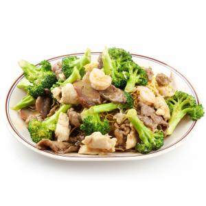 Chow Mein 炒麵
