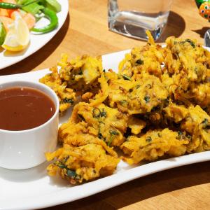 Veggie Pakora