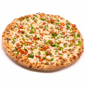 Gourmet Pizzas (not 2 for 1)