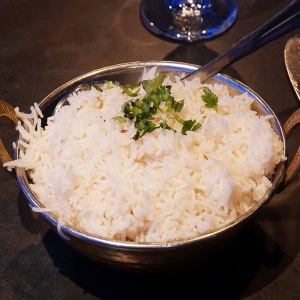 Rice Pulao