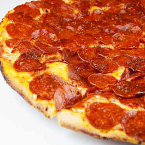 Pepperoni Lover Pizza