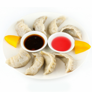 Vegetable Momo (10 pcs)