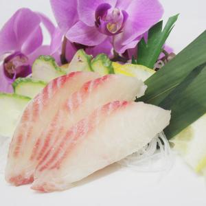 67. Tai Sashimi (Snapper)