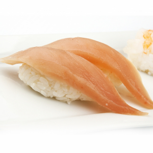 Nigiri Sushi (By Piece)