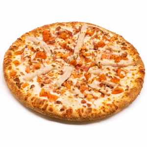 Chicken Pizzas (Delivery Specials)