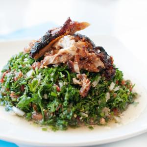 Nonya Salad