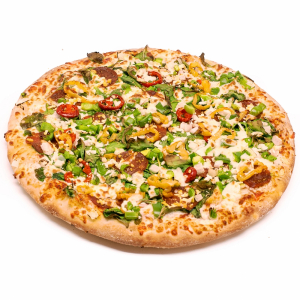Meat Pizzas (Delivery Specials)