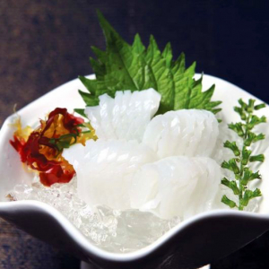 Sashimi (Dinner Menu)