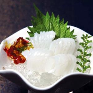 59.Ika Sashimi