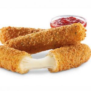Cheese Sticks (10 pcs)