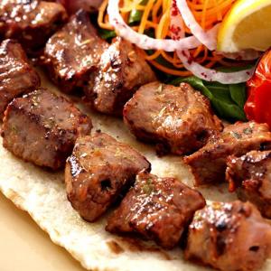 Beef Kadai / Tikka Masala