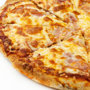 17. Ham, Double Cheese