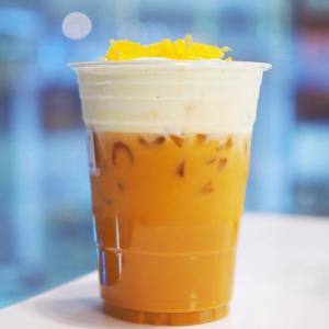 Specialty Bubble Tea