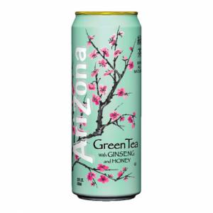 805. Arizona 绿茶