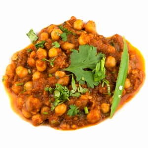 Channa Chat