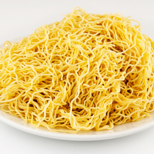 100. Cantonese Noodle