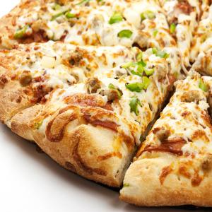 Italian Special Pizza