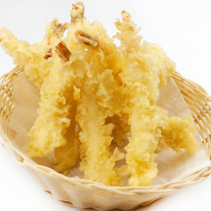 223. Shrimp Tempura (5 pcs)