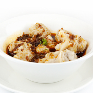 D9 Hot Spicy Won Ton
