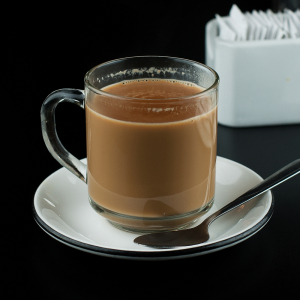 Indian Dahba Chai (Tea)