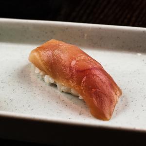 Spicy Tuna Nigiri (1 pc)