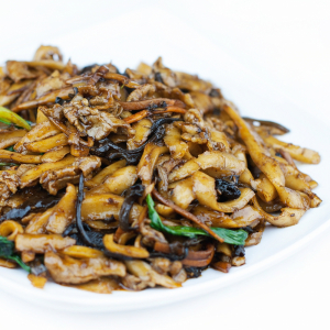 2. Cumin Fried Noodle