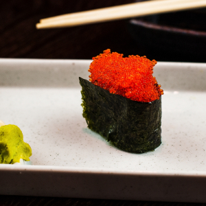 Flying Fish Roe (Tobiko)