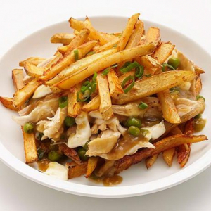 Specialty Poutines