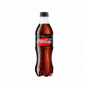 Bottled Pop (500 ml)