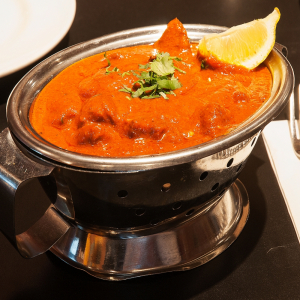 Lamb Vindaloo (Boneless)