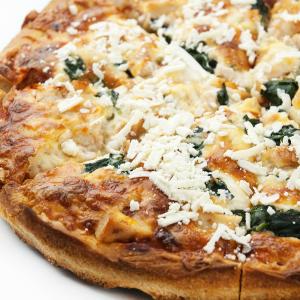 27. Chicken, Feta Cheese, Spinach