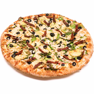 Roma Pizza (GF)