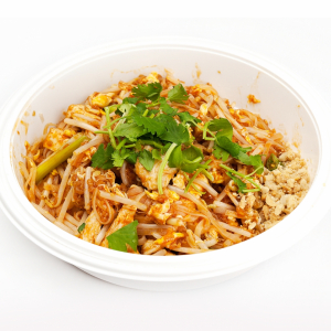 Curry Pad Thai