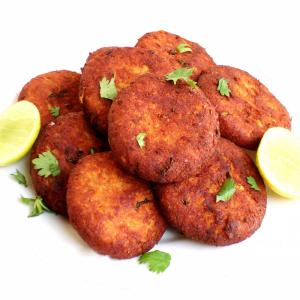 2 Pieces Shami Kabab