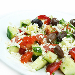 Greek Salad (Large)