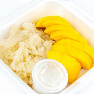 Mango Pulao Rice