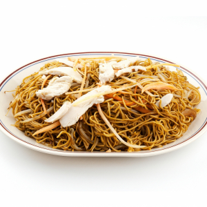 Fried Noodles - Chow Mein