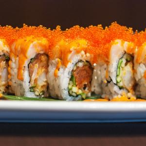 127. Sakura Roll