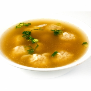 7. Won Ton Soup
