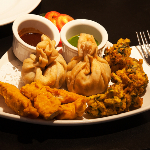 Appetizer Combo (6 pcs)