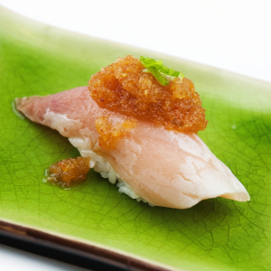 Spicy Tuna Nigiri