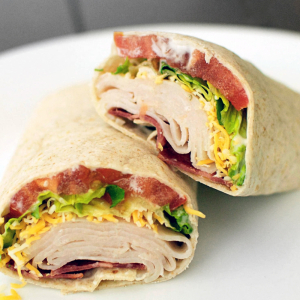 Turkey Wrap