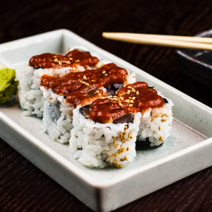 319. Spicy Tuna