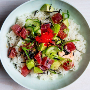Poke Salad NEW