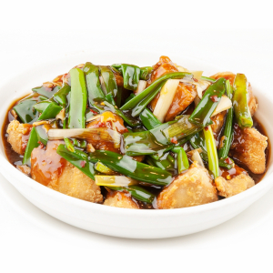 49b. General Tao Chicken
