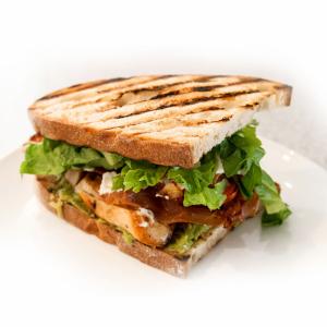 (302) Sandwich