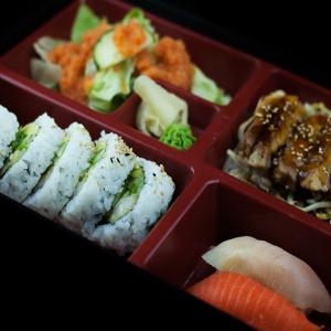 93. Dinner Bento Special (B)
